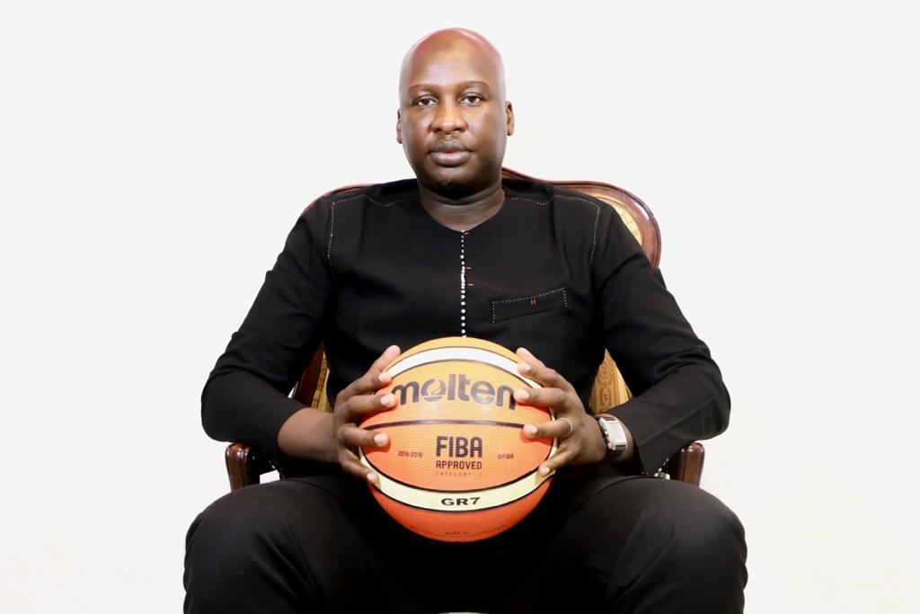 Banny Ngata Ngoulou, lauréat du prix Meilleur manager africain du prix africain de développement 1