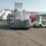 La Cpa réceptionne les équipements et matériels médicaux commandés par le Tchad 2