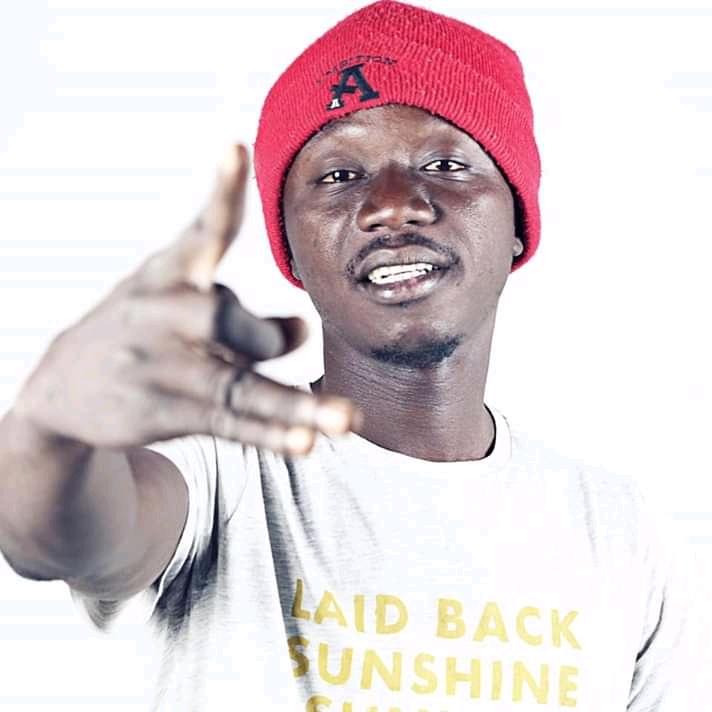Obie G: figure de proue du rap tchadien 1