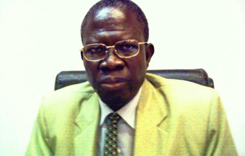 L'ancien ministre et écrivain Hourmadji Moussa Doumgor est mort 1
