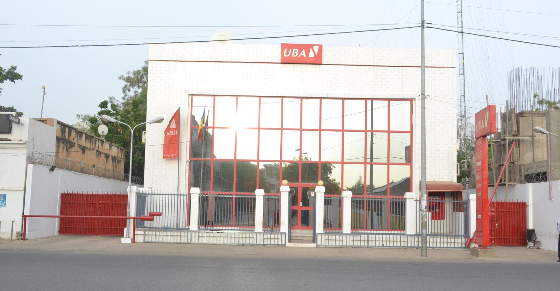 UBA primé pour son appui aux communautés et sa bonne collaboration avec sa clientèle. 1
