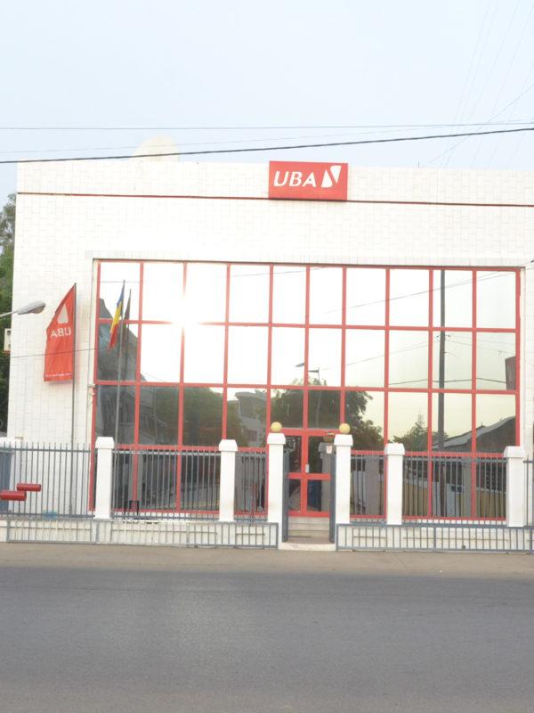 UBA primé pour son appui aux communautés et sa bonne collaboration avec sa clientèle.