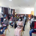 Dr Abdoulaye Sabre Fadoul exige des ex-agents du ministère de la santé la restitution des engins 3