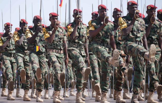 La Cndh s'indigne de la brutalité des forces de défense et de sécurité 1