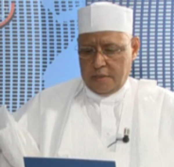 Mahamat Adoum Ismael revient à la tête de la Sne