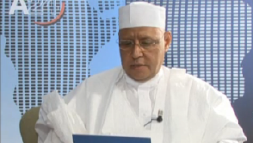 Mahamat Adoum Ismael revient à la tête de la Sne 1