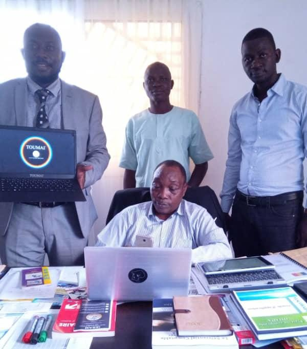 Bientôt, des kits d'équipement informatique pour les étudiants et enseignants