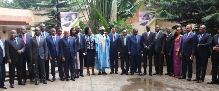L'Ueac annonce la tenue de sa 35ème session du Conseil des Ministres au 10 août 1