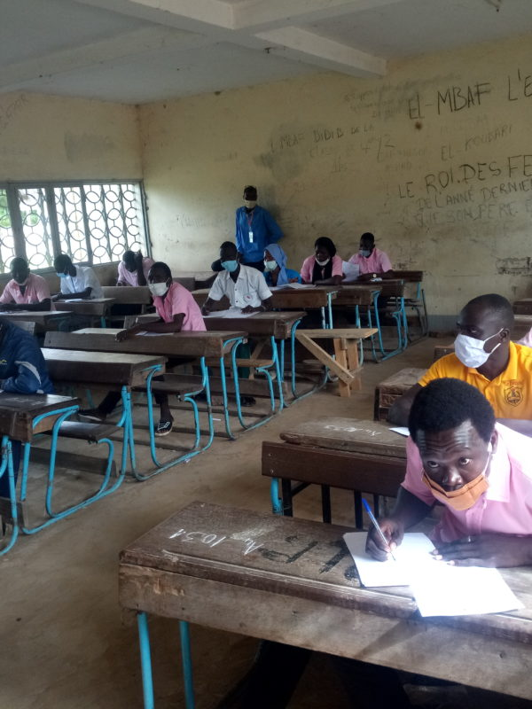 Le Set conditionne la rentrée scolaire 2020-2021 par les revendications