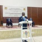 Il n'y a pas la raréfaction de gaz: Kodou Choukou Tidjani, Dg de l'Arsat 3
