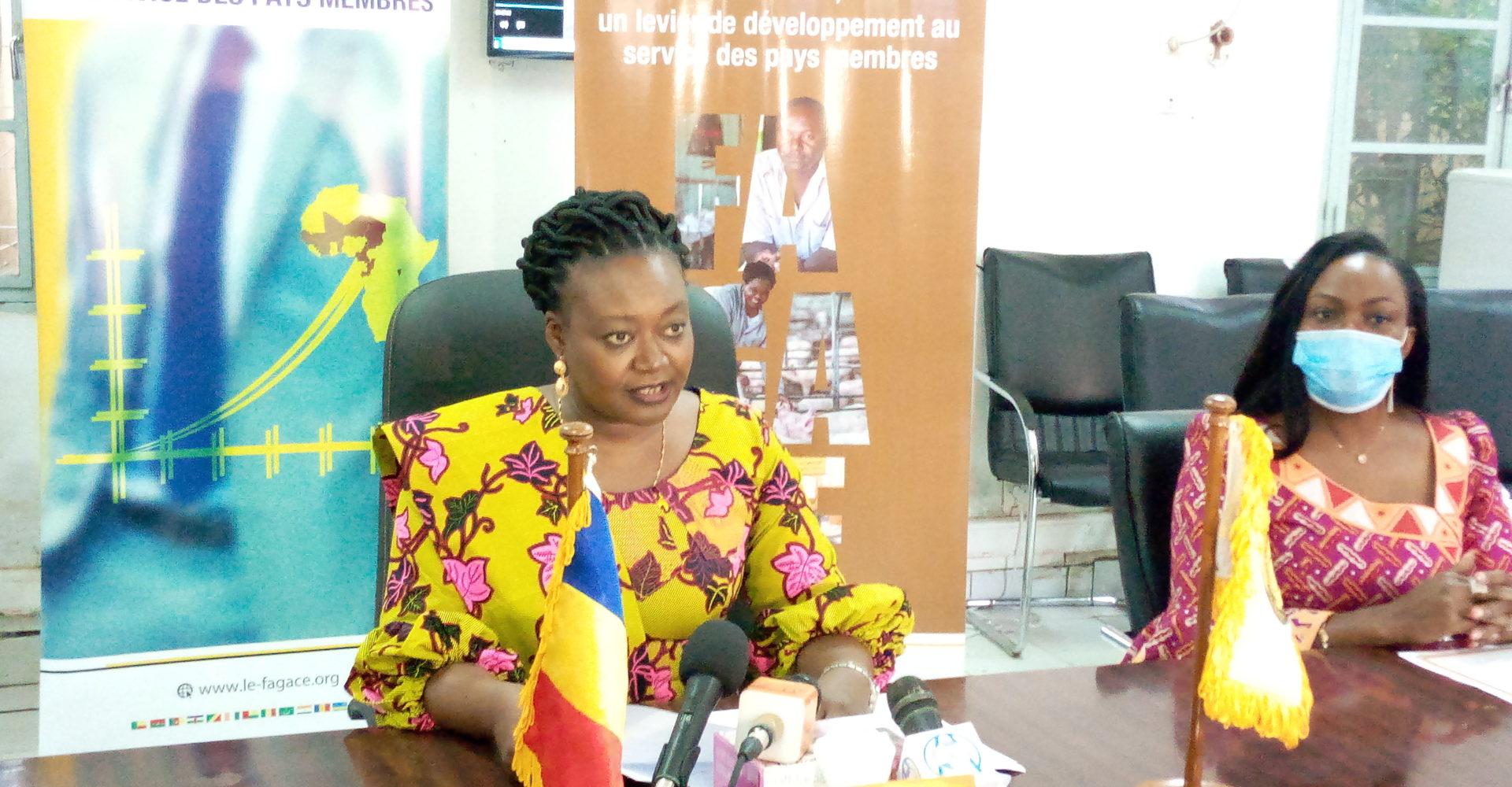 Fagace : bientôt la mise en place d'un bureau d'Informations et de Liaison au Tchad 1