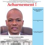 Affaire Djérassem: gare au piège 2