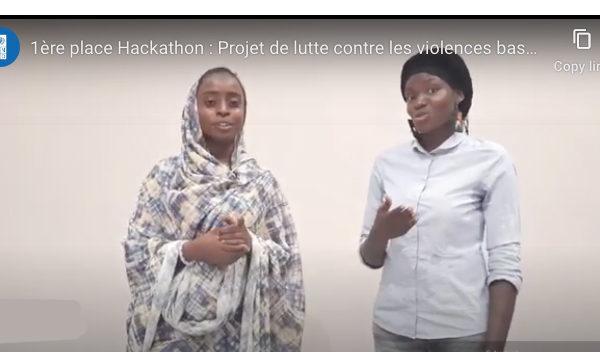 Inkhaz: une plateforme dédiée à la lutte contre la violence basée sur le genre dans la ville de  N'Djamena