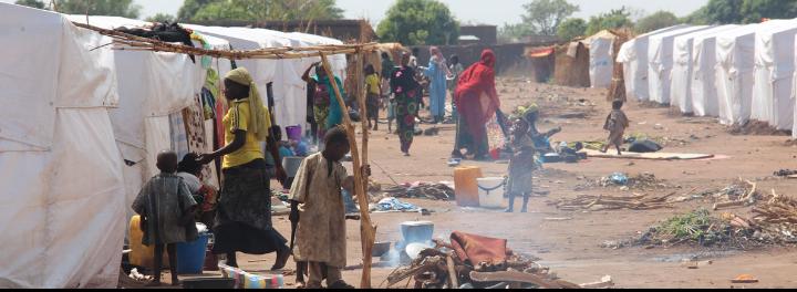 La banque mondiale fait un don de 75 millions de dollars au Tchad 1