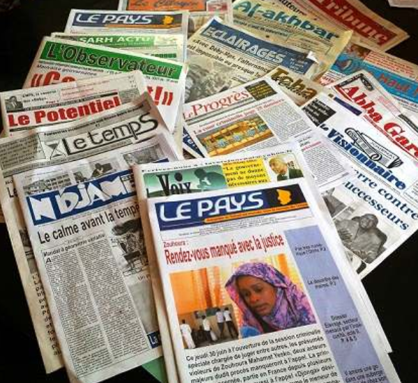 La Hama invite les médias à ne pas baisser la garde face au Coronavirus