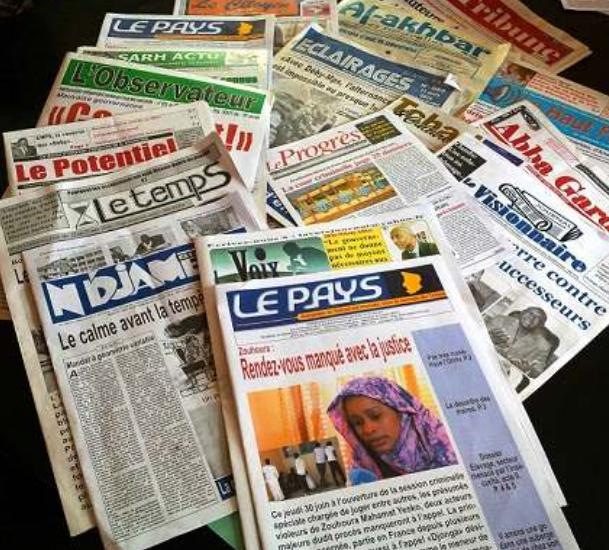 La Hama invite les médias à ne pas baisser la garde face au Coronavirus 1