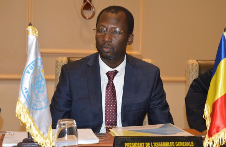 Issa Mahamat Abdelmamout nommé nouvel Inspecteur Général d'Etat 1