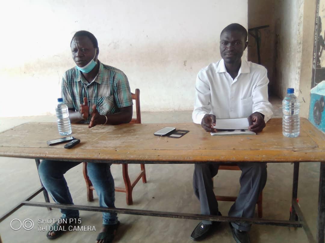 Le festival 'Le souffle de l'Harmattan' annoncé du 9 au 12 décembre à N'Djamena 1