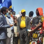 Le Tchad élu à la vice présidence de la Cavb 2