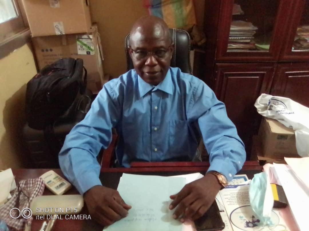 « Face aux cas de cancer avancés, nous sommes désarmés »: Dr Manikassé Palouma 1