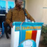 Brahim Wang-Laouna Foullah dépose sa canditature pour la présidence de la Ftfa 3