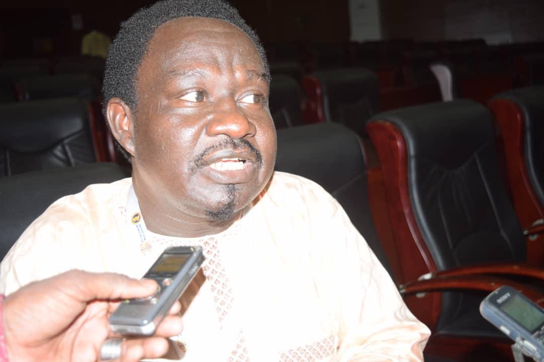 « Nous voulons pour ce 2ème forum, un premier ministre élu »: Ridouane Khalit Hassan 1