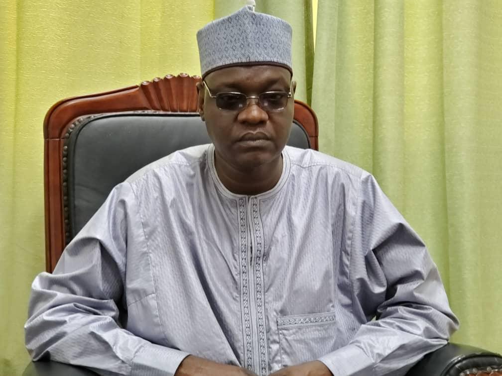 Abdoulaye M. Mbami conteste 'l'élection' de Alixe Naimbaye à tête de l'Ard 1