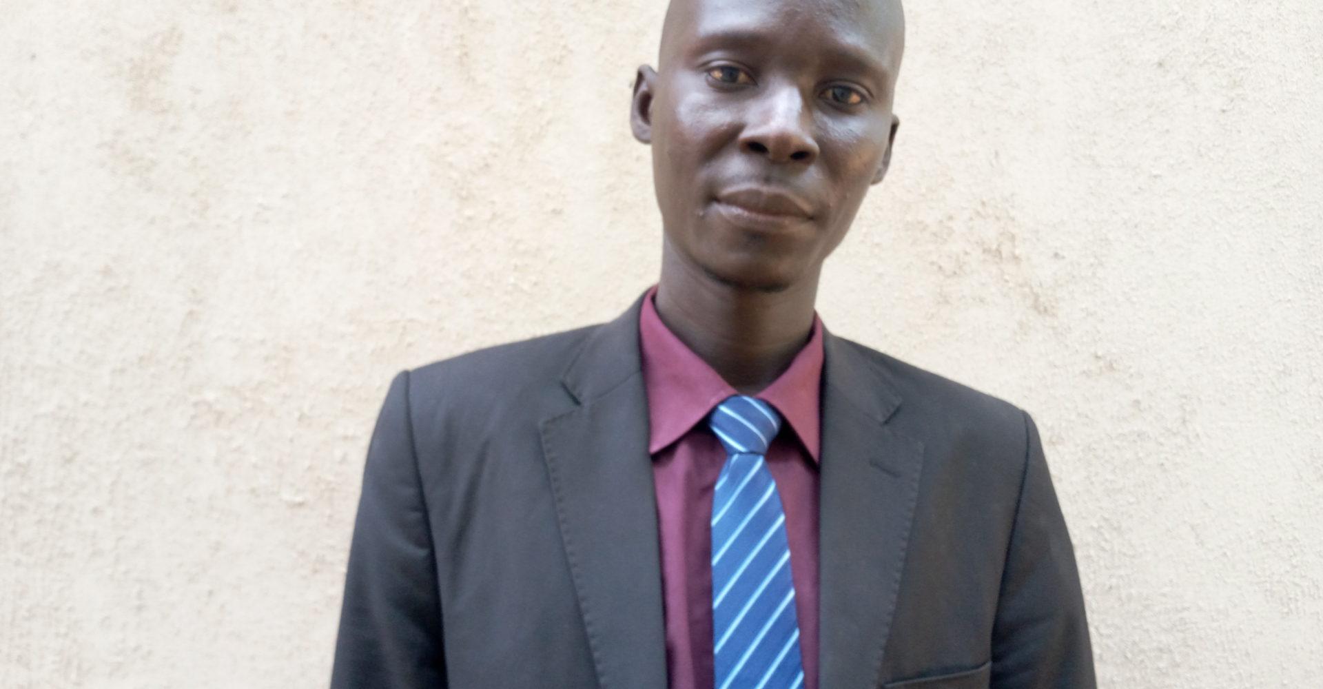« Le bureau exécutif de l'Ard reconduit le 12 octobre dernier est irrégulier et illégal'' : Dionmba Yves, Secrétaire fédéral du parti 1