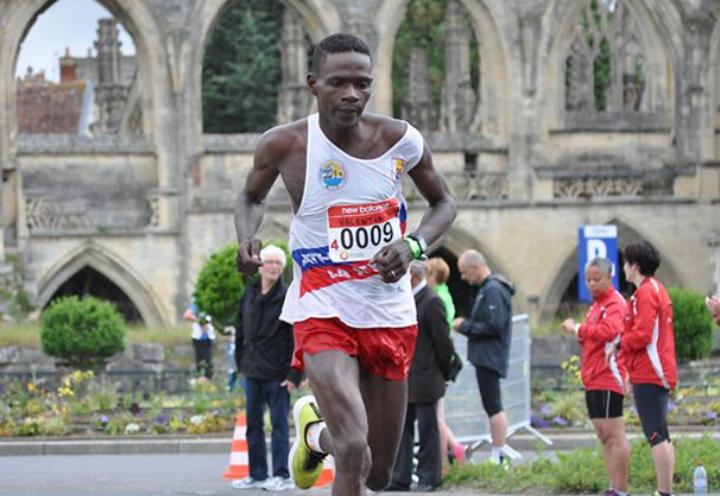 Bétoudji Valentin parmi les 10 Africains au Semi-marathon de Gdynia le 17 octobre prochain 1