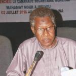 «Nous ne participerons pas à ce forum pour légitimer ce qui n'apportera aucun résultat profitable'': Gounoug Vaïma Gan-Faré 2