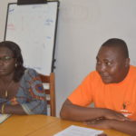 « Le bureau exécutif de l'Ard reconduit le 12 octobre dernier est irrégulier et illégal'' : Dionmba Yves, Secrétaire fédéral du parti 3