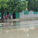 Entre la covid-19 et l'inondation, les défis de la rentrée 2020-2021 2