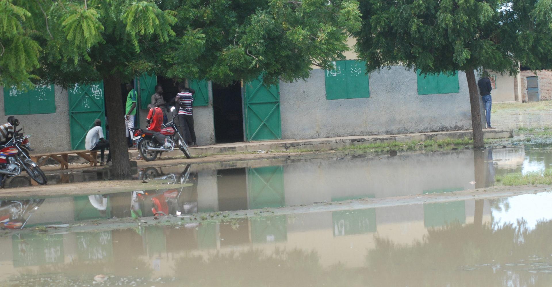 Entre Codid-19 et inondations : Une rentrée 2020-2021 compliquée 1