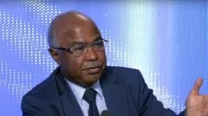 Hissein Brahim Taha candidat au secrétariat général de l'Oci 1