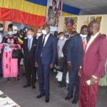 « Le Tchad est un héritage commun et chaque Tchadien a le devoir sacré de contribuer à l'œuvre de la cohésion (...) et du développement»: Idriss Déby Itno 3