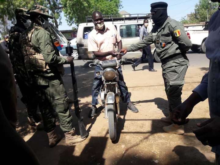 Des journalistes arrêtés et les sièges de Fm liberté et Vision Fm assiégés 1