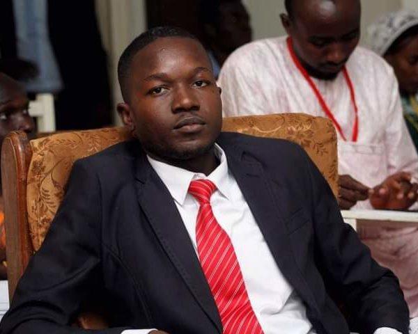 L'activiste Kemba Didah Alain placé sous mandat de dépôt