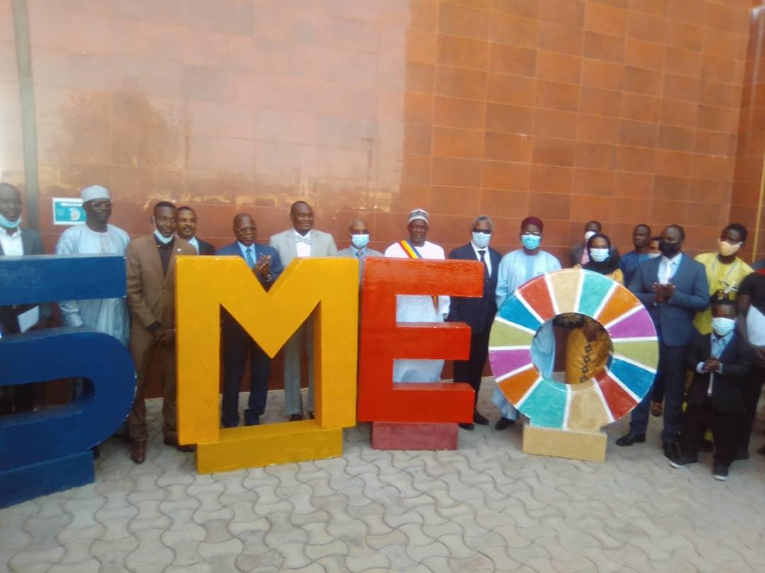 Le Tchad célèbre la 4ème édition de la semaine mondiale de l'entrepreneuriat 1