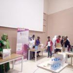 La Fondation Uba offre 1000 livres au ministère de l'éducation 3
