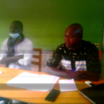 « Le président Idriss Deby Itno est le seul aujourd'hui à même de fédérer les Tchadiens » : Clément Djimet Bagaou 3