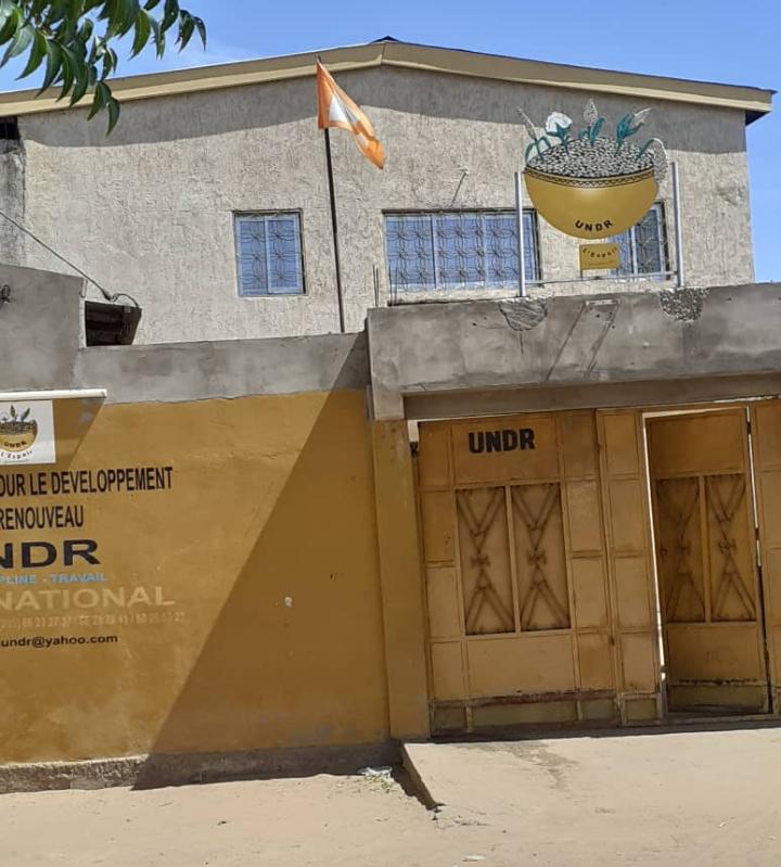 L'Undr appelle les Tchadiens à ne pas céder à l'intimidation 1