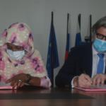 Kedallah Younous nommé ambassadeur du Tchad en France 2