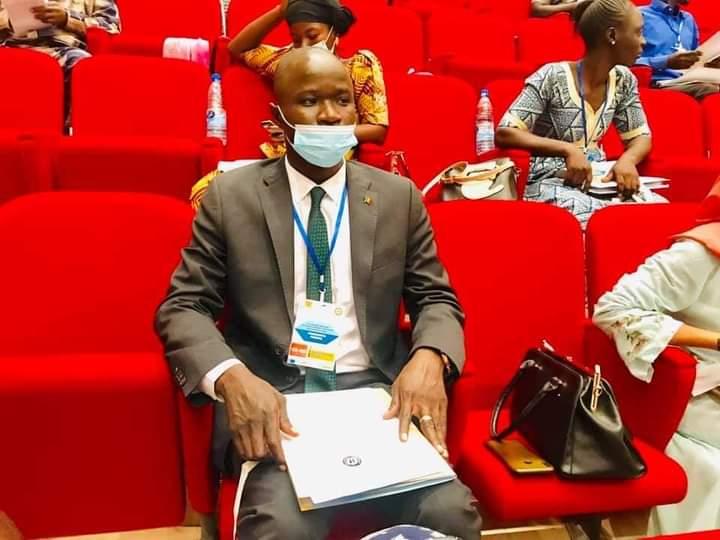 Cncj : Abakar Alamine Dangaya élu nouveau président 1