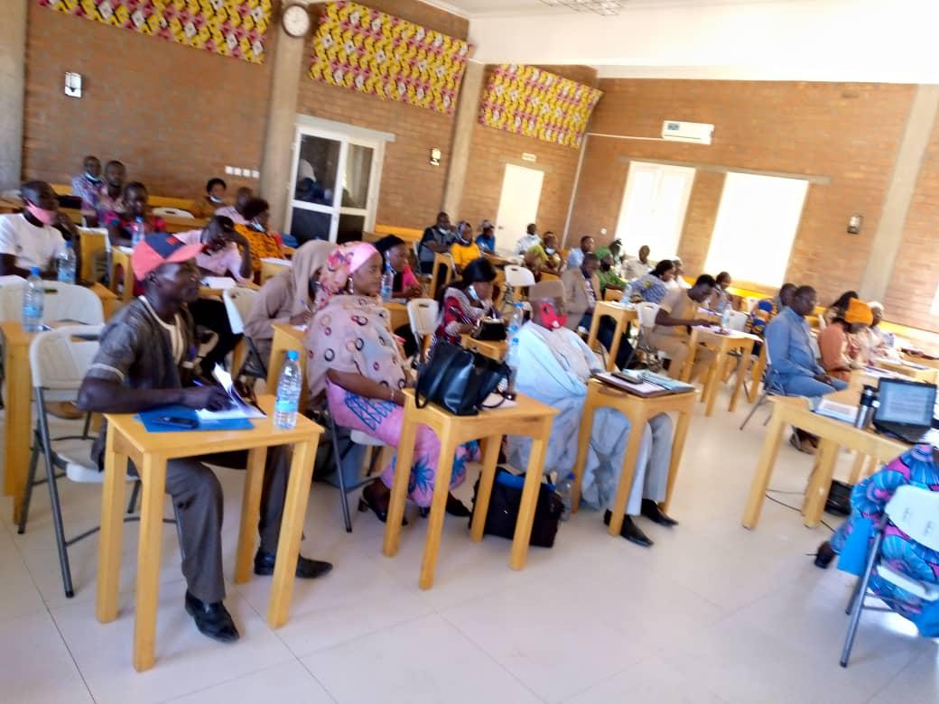 La Céliaf insuffle un nouvel élan à la participation citoyenne des jeunes à la gouvernance locale 1