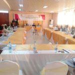Face à face: Police-Transformateurs à Habena 2