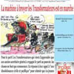 Transformateurs : le temps des épreuves 3