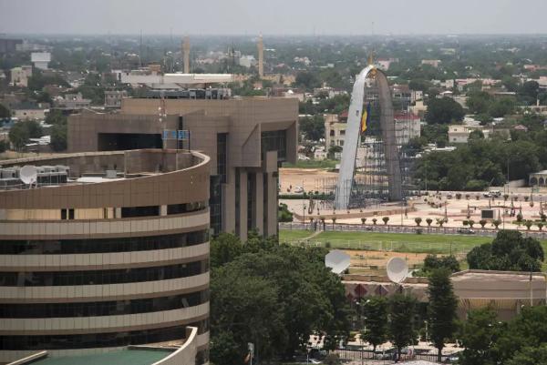 La Ville de N'Djamena déconfinée, le couvre-feu maintenu