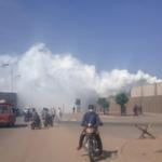 Une pétition lancée contre les dirigeants du football tchadien 3
