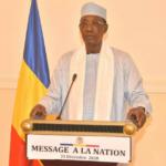 Message sur l'état de la transformation du Tchad de Dr Succès Masra 2