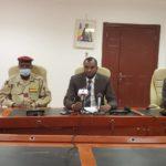 Reprise des audiences publiques à N'Djamena 3
